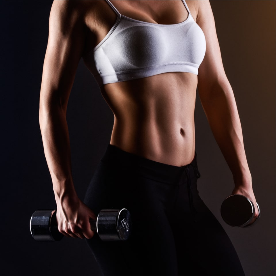 28-Day Flat Belly Challenge Download
