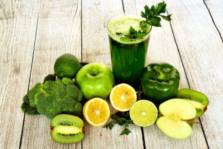 3-Day Detox Meal Plan