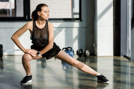 5 Moves to a Leaner Lower Body