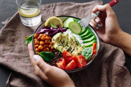 7-Day Meal Plan to Get You Hooked on Clean Eating