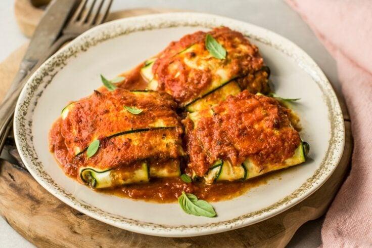 30 Meals Under 300 Calories