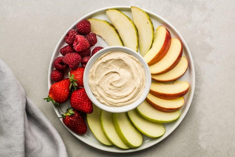 Eat more fruits and veggies!