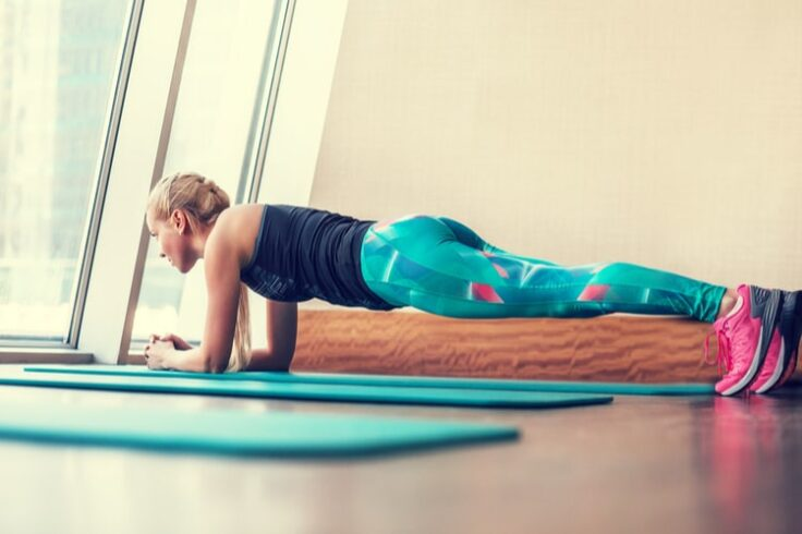 The 7 Best Planks for Amazing Abs