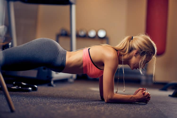 do this ab workout every day for 30 days