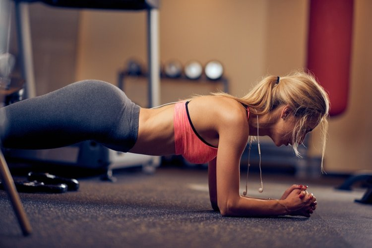 The 7 Best Planks for Abs