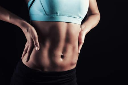 Want Killer Abs? Try this Pilates Workout