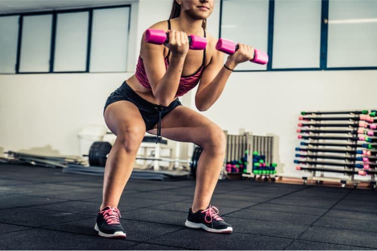 Beginner's 10-Minute Fat-Blasting Morning Workout