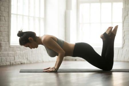 15-Minute Total Body Bootcamp