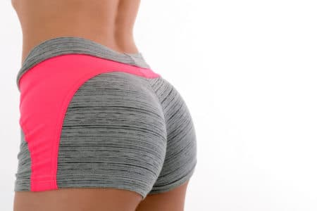 Get Your Best Butt with the Booty-Builder Challenge