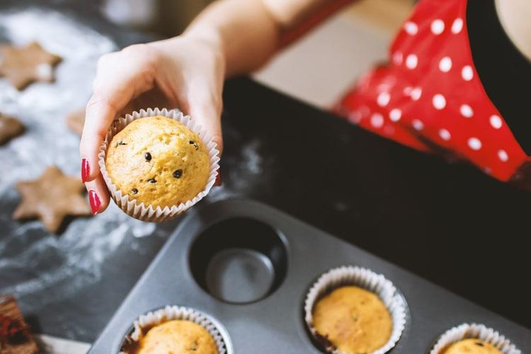 bake smarter