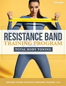 Resistance Band Training Program: Total Body Toning