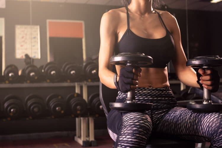 5 Diet Rules to Follow if You Want to Get Stronger