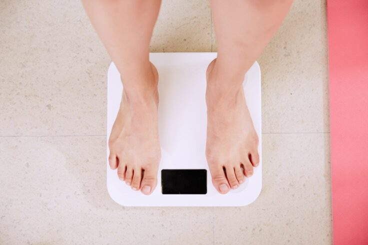 How Much Weight is Safe to Lose in a Month? Plus, Helpful Tips for Success!