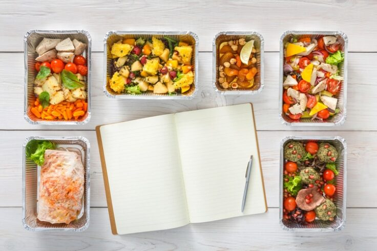 Have you ever participated in one of our premade meal plans? Are you ready to learn how to make a healthy meal plan of your own?
