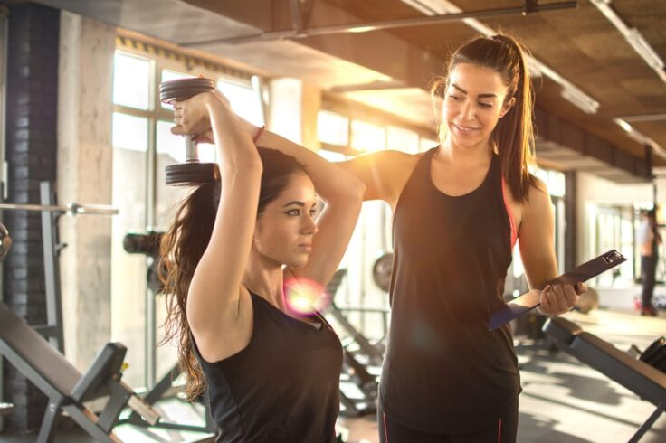 Never Miss a Monday and Other Words of Wisdom from a Personal Trainer