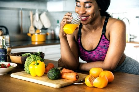 30 Simple Changes for Living a Healthier Lifestyle