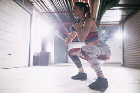 7 Lower Body Exercises for Lean Legs