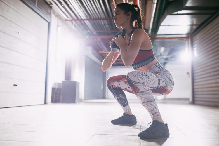 7 Lower Body Exercises for Lean Legs | Skinny Ms.