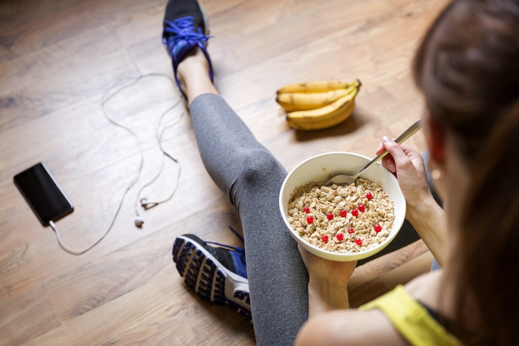 8 Food Items To Avoid Post-Workout