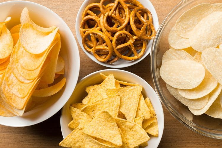 Why You Should Avoid These 8 Foods After Exercising