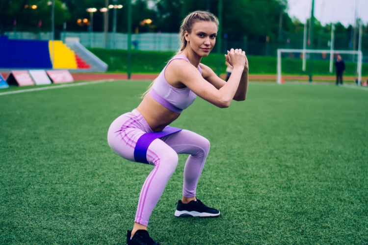 Summer Boot Camp Body Weight Workouts