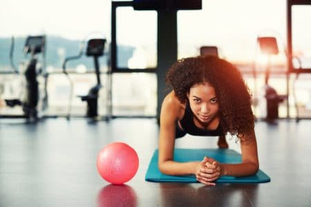Beginner's HIIT BootCamp Workout