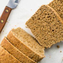 Grandma's Homemade Wheat Bread Recipe