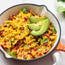 A Guilt-Free Migas Recipe that's full of flavor!