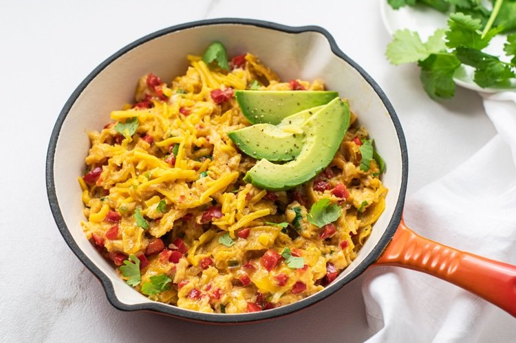 Lose Up to 10 Pounds this Month by Following this Diet Plan Guilt-Free Migas Recipe