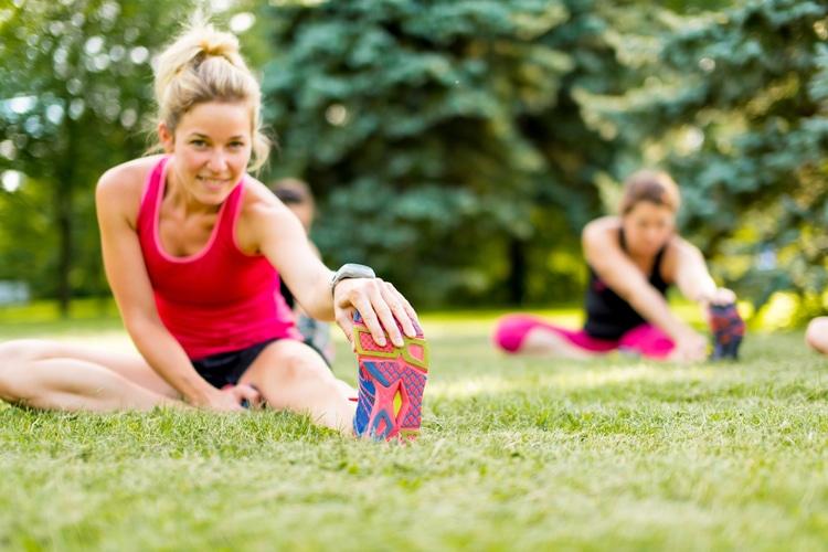 exercise for stronger willpower
