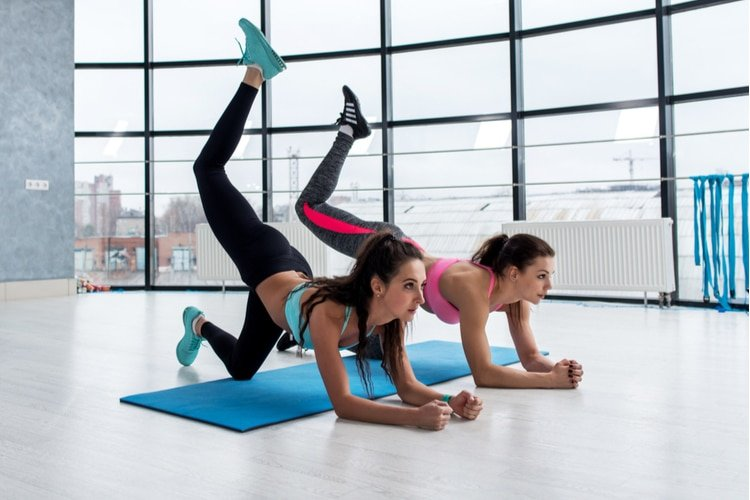 7 Best Exercises for a Round Butt
