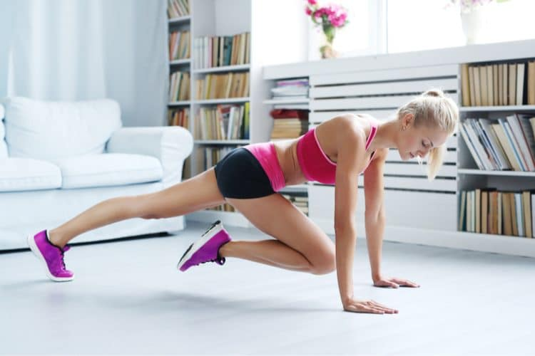 9 Best Bodyweight Workouts You Need to Master