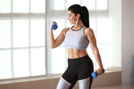 7 Best Arm Exercises for Sleek and Strong Arms