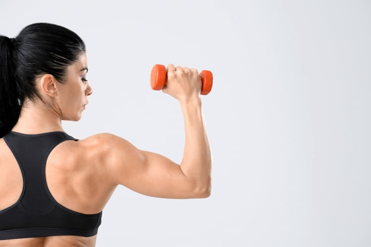 7 Best Arm Exercises