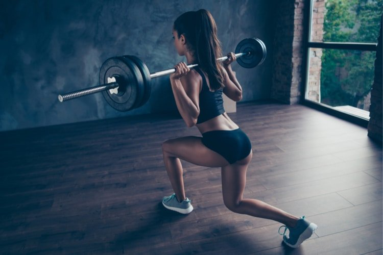 30-Minute Circuit Workout for Athletic-Looking Legs