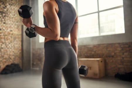 Beginner's Butt Blasting Workout