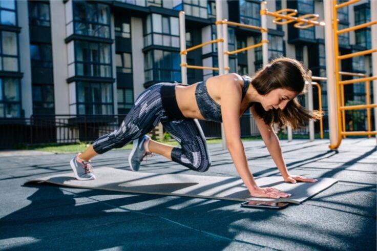 beginner to advanced 30-day challenge