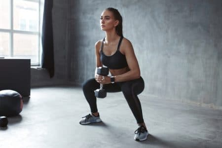 How to Do a Perfect Squat (Plus, Squat Variations)