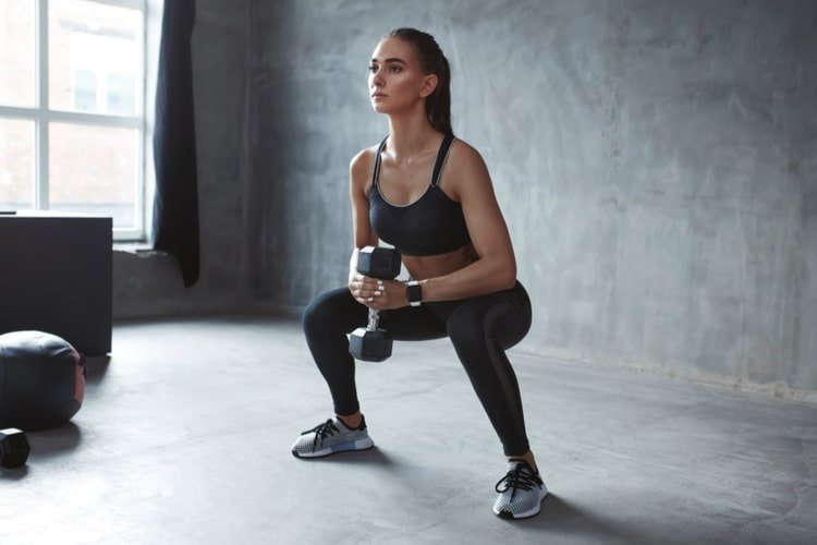 Get your sweat on with these high-intensity HIIT total body fat workouts