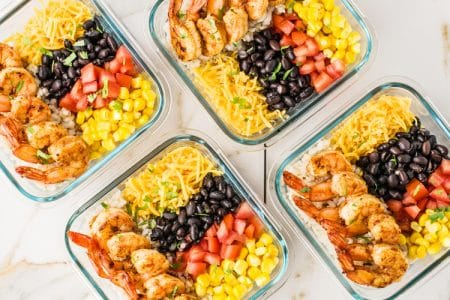 Meal Prepping Made Easy: How to Prepare for the Week Ahead