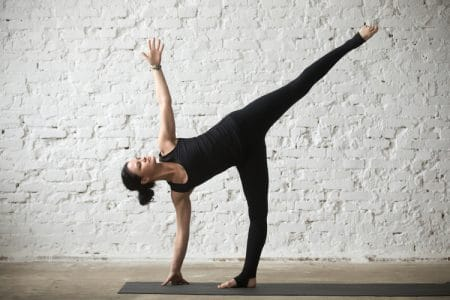 The Best Yoga Moves for Amazing Abs