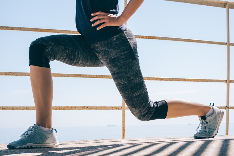 Weekly Workout Plan to Get YOU Fit by Summer legs