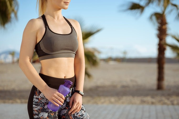 Summer's Here, but it isn't Too Late to Build the Perfect Beach Body. Try this 10-Minute Workout