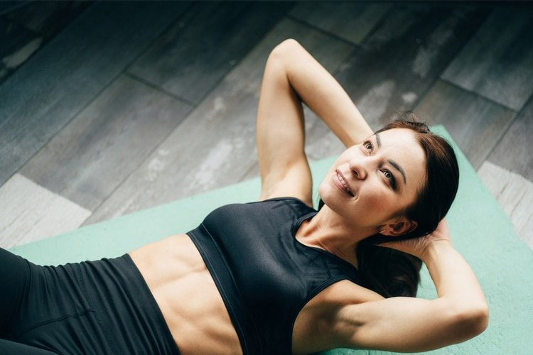 This 30-Day Ab Challenge Will Make You Eager to Show Off Your Midsection Every Chance You Get