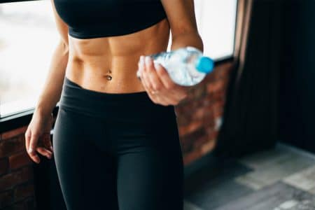 30-Day Ab Challenge to Sculpt Your Midsection