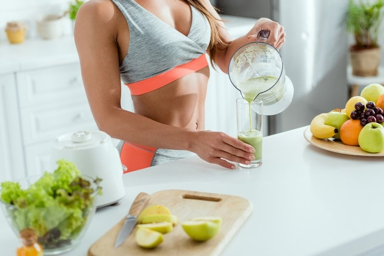 Lose Up to 10 Pounds this Month by Following this Diet Plan that You'll Actually Enjoy