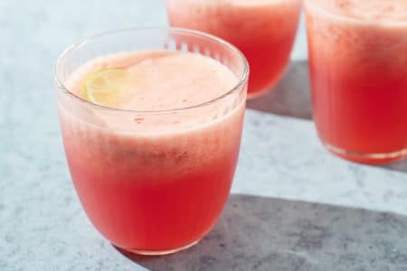 Cool Down with Our Easy Watermelon Spritzer