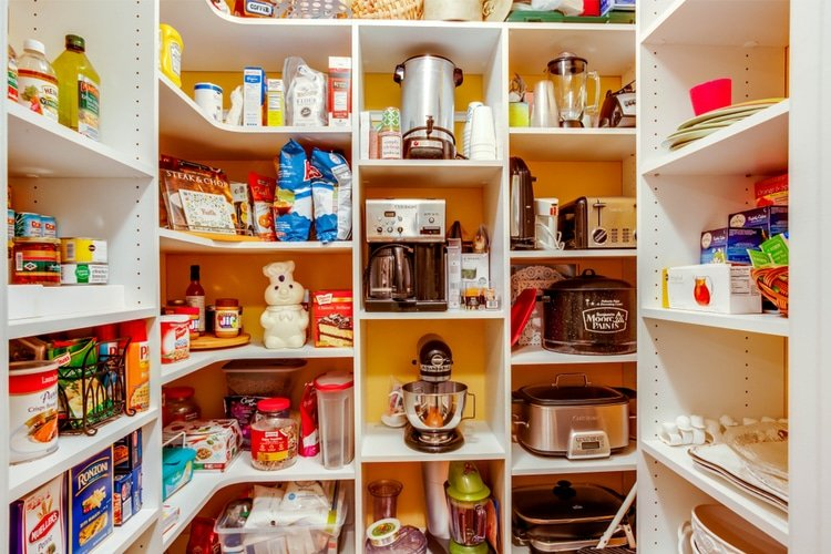The Best Way to Stock Your Freezer, Pantry, and Refrigerator