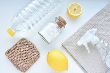 3 All-Natural DIY Fruit and Veggie Wash and Spray Options For Cleaner Produce