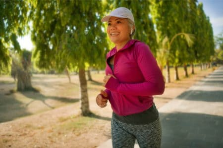 Check Out these 7 Helpful Tips on Running After 40!